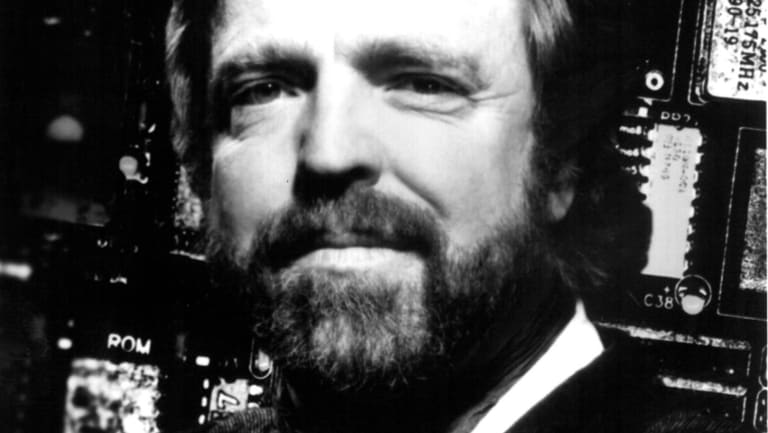 Former lyricist and defender of an open internet, John Perry Barlow, has died.