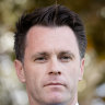 Chris Minns promises new ideas as he launches NSW Labor leadership bid