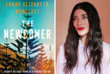 Laura Elizabeth Woollett has a new book titled The Newcomer.
