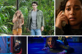 The best Halloween movies and TV shows to watch include I Know What You Did Last Summer, There's Someone Inside Your House, The Fear Street Trilogy and Muppets Haunted Mansion.