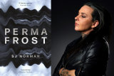 S.J. Norman's debut collection of short stories is titled Permafrost.