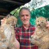 Like many wildlife filmmakers, Gordon Buchanan relishes isolation
