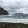 'Quite calm': Lord Howe Island residents await Uesi's arrival