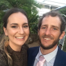 Kate Leadbetter, 31, and Matty Field, 37, both Alexandra Hills locals, were hit and died at the scene.
