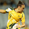 'More in our favour': Delayed Olympics to benefit weary Matildas