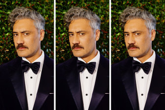 Taika Waititi is riding the wave of Hollywood success.