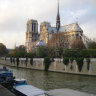 How to restore Notre-Dame without falsifying history