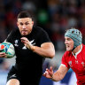 SBW coup just tip of iceberg for #rugbydisrupters21
