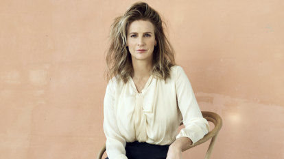 'I had to stalk her': Rachel Griffiths, Michelle Payne and the ride of their lives
