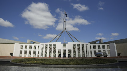 Lobbying in a pandemic: How Canberra's influence game changed in 2020