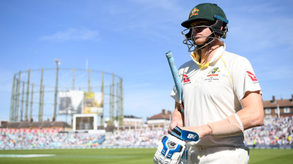 Smith has the game to also be a T20 force: Langer