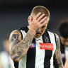 New registry to keep 'transparent' eye on AFL concussions
