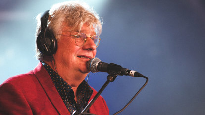Mental As Anything's 'Greedy' Smith dies aged 63