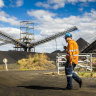 Federal government loans $175m to Queensland coal mine