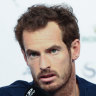 Andy Murray pulls out of Australian Open with pelvic injury