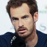 Murray out of Florida event to 'minimise risks' before Australian Open