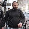 Underworld figure Nabil Maghnie shot dead in Melbourne's north