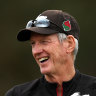 Wayne Bennett denies he played any role in NRL rule changes
