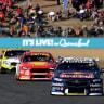 Van Gisbergen claims Supercars Ipswich win
