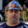 Criminal charges for senior CFMMEU official over alleged secret commissions