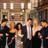 Better to look odd than old? The Friends reunion, in a nutshell
