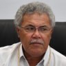 Small Pacific Island nations press PM on carbon emissions