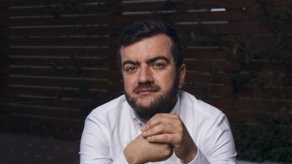 'You think you're using them, but they're using you': Dastyari on donors, deceit and depression