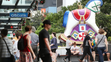 Queensland will get a new part-day public holiday on Christmas Eve.