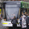 Transport chaos looms as tram drivers vote to strike over pay claim