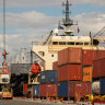 Liberal senators put Port of Darwin sale on agenda of veto power inquiry