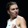 Aussie super-coach comes to Halep's rescue at WTA Finals