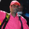 Nadal makes light work of Carreno Busta
