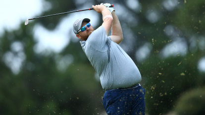 The Open qualifier Pike credits Day for giving him a major edge