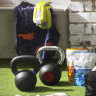 Everything you need to create the ultimate home gym