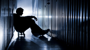 Men account for seven of the nine daily suicides in Australia.