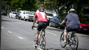 Brisbane cyclists have long called for fixes to missing links across the city.