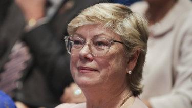 Rio Tinto director Megan Clark.