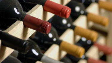 China launched anti-dumping action against Australian winemakers last year.