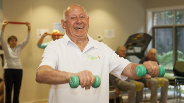 Ryman Healthcare has boosted its retirement village development portfolio to 11.