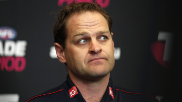 Josh Mahoney has been hired by Essendon.