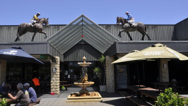 Blacktown's popular Sportsman's Hotel has been sold in an off-market deal to the Iris Group.