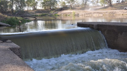 Biggest NSW irrigators breaking the rules on water take