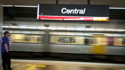 Taxpayers pay $40 in subsidies for every rail trip as COVID hits patronage