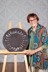 Patricia O'Connor received the Queensland Greats Award in 2019 for being an Indigenous advocate.