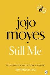 Still Me by Jojo Moyes.