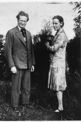Architect Marion Mahony Griffin is finally being properly recognised alongside her husband Walter Burley Griffin.