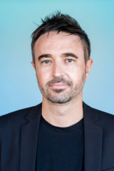 Neil Ackland, founder & CEO of Junkee Media
