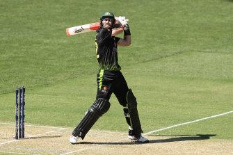 Glenn Maxwell will take a break from cricket.