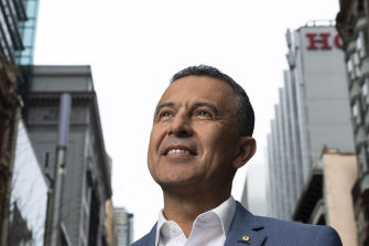 Telstra's former head of enterprise has joined the board of SurePact, a fast-growing tech company that specialises in risk management software.