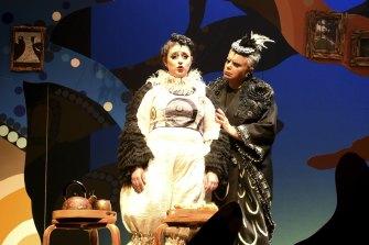 Victorian Opera's Parrwang Meets the Sky